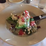 """""""Italian Wedge"""" Salad"""