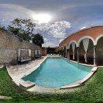Foto de Hotel Hacienda Merida