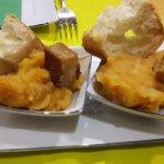 Tapa de patata revolcona