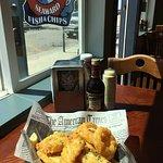 Foto de Seaward Village Fish & Chips