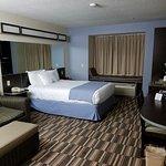 Photo de Microtel Inn & Suites by Wyndham Hoover/Birmingham