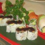 Meiji Asian Cuisine