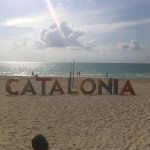 Foto de Catalonia Playa Maroma