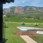 Photo of Hotel Spa Aguas de los Mallos