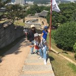 Photo of Hwaseong Fortress