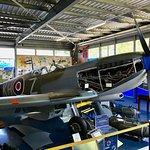 Spitfire (LF) Mk XVI.