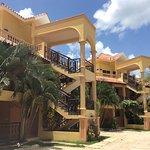 Photo de Villa Baya Aparta-Hotel