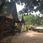 Photo of Goodtime Beach Hostel