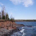 Foto de Superior Shores Resort