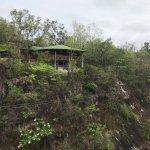 Canon de la Vieja Lodge Foto