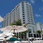 Loews Miami Beach Hotel Foto