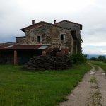 Sentiero Della Sdricca