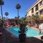 Foto de Best Western Plus Sunset Plaza Hotel