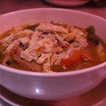 Mixed Meat Thukpa