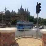 Photo of Chhatrapati Shivaji Terminus