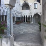 NH Collection Grand Hotel Convento di Amalfi Foto