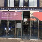 Photo de Bibliothèque Chester Beatty