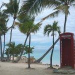 Siboney Beach Club Foto