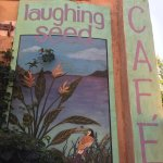 Foto de Laughing Seed Cafe