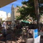 Bar Casablanca Foto