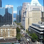 Photo of Sutton Place Hotel Vancouver