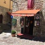 Billede af Taverna del Lupo