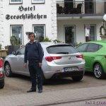 Hotel & Restaurant Seeblick Foto