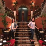 Elegant decor, friendliest staff, and the most comfortable bed make Hotel Des Indes THE BEST pla