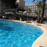 Photo of Hotel Marins Playa