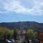 Beautiful Day in Oak Creek Canyon