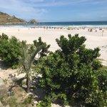 Foto de Praia Grande Beach
