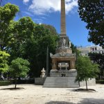 Photo of Paseo del Prado