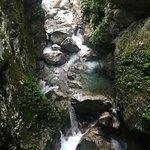 Tolmin Gorge