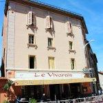 Photo of Le Vivarais