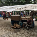 Photo of Feira Hippie de Ipanema