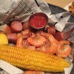 Foto di Charleston Crab House-Market St