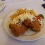 Foto de Kék Rózsa Restaurant