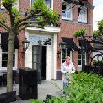 Photo de Hotel Mijdrecht Marickenland