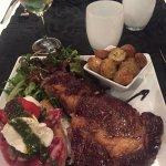 Assiette parisienne