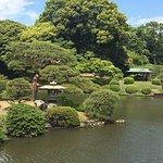 Shinjuku Gyoen National Garden Foto