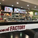 Foto de Lunch Factory