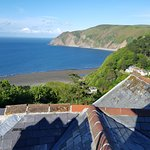 penthouse Lynmouth bay