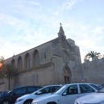 Alcudia Old Town Foto
