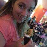 Delish Sushi!