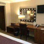 Photo de Royal Marine Hotel