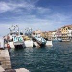 Photo de Hotel Port Marine
