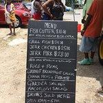 Foto de Jamaica Grill Kitchen