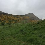 Photo of Holyrood Park