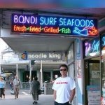 Meat the bondi. All good mate