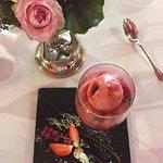 Fraises & Champagne